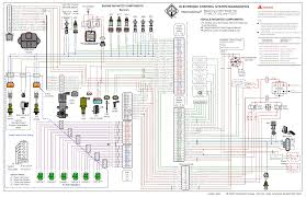 i am looking for a wiring diagram for an 05 dt466e specically graphic