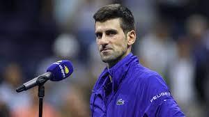 Australian Open: Novak Djokovic wütet gegen die Aufdringlichkeit der  Presse: