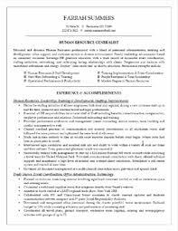 Change Of Career Resume 11 Sample Cover Letter For