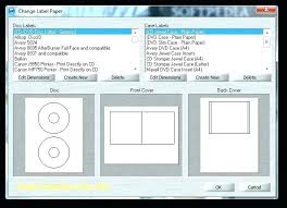 Cd Case Dimensions Dvd Case Template Publisher