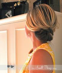 Cute Easy Hairstyles 91 Best Did This Tonight For Date Night It Looked A Little Different
