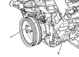 2007 gmc yukon cam sensor engine performance problem 2007 gmc 2carpros com forum automotive pictures 12900 c2 44