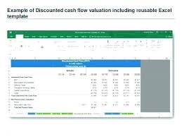 Cash In And Out Template Cash Flow In Excel Cash Flow Statement Format In L Free Month Out
