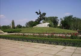 Памятник Суворову Тирасполь Википедия