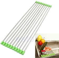 Drain Racks For Kitchen Sinks Popular Sink Rack Stainless Buy Cheap Sink Rack Stainless Lots