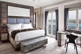 One Bedroom Suite Hotel De La Paix Geneva A RitzCarlton - One bedroom suite
