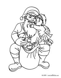 Small Picture Ms claus and santa claus coloring pages Hellokidscom