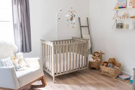 how to design a nursery dos and don ts