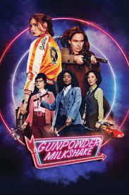 Gunpowder Milkshake Netflix Date: When ...