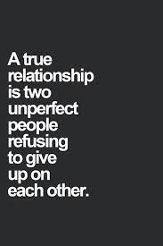 Imperfect Love Quotes Classy Quote Great Marriages Are Built With Two Imperfect People