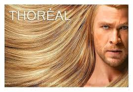 Chris Hemsworth trash-talks the hammer and enjoys Thor memes ... via Relatably.com
