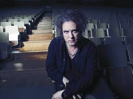 robert smith frontman of the cure is curating this year s meltdown he wa al about the line up the make up and why he s never been a goth