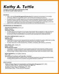 Example Profile For Resumes 9 10 Student Resume Profile Examples Dayinblackandwhite Com