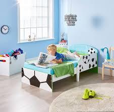 Soccer Bedroom Soccer Toddler Bed For Kids Children In Sa
