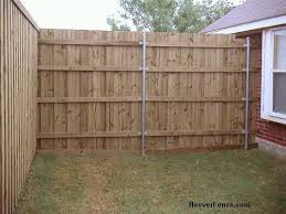 How to Build A Fence Gate How Do You attach A Wood Fence Post to A