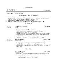 Cashier On Resume Adorable Cashier Resume Templates Cashier Job Resume Samples Cashier Customer