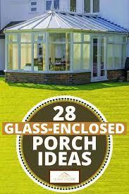 28 glass enclosed porch ideas home