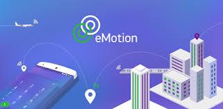 Приложения в Google Play – eMotion – звонки и сообщения от ...