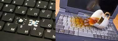 Bilgisayara Sıvı Dökülmesinde Yapılması Gerekenler - Teknofeed.COM