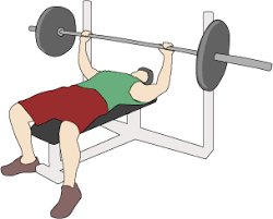 One Repetition Maximum Bench Press Test