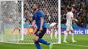 Euro 2020 Final - Italy vs England - Live