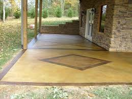 painted concrete patio ideas best paint for concrete ideas on painted painted concrete patio images painted concrete patio