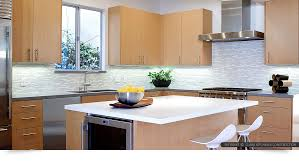 Small Picture MODERN White Marble Glass Kitchen Backsplash Tile Backsplashcom