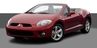 Amazon.com: 2007 Mitsubishi Eclipse Reviews, Images, and Specs ...