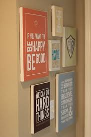 diy wall art on diy inspirational quote wall art with 50 diy wall art tutorials pinterest scrapbook paper free