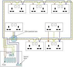 house wiring circuits uk wiring diagram domestic electrical wiring diagram uk jodebal
