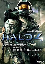 Halo 4: Em Direção ao Amanhecer
