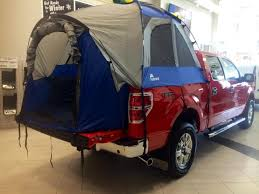 Pickup Bed Trailer $250 Camper For Chevy Silverado Short Camping In ...