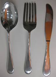silver spoon wall decor new 35 giant fork and spoon wall decor my wall of life