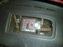 honda fuse box tuck honda wiring diagrams
