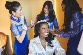 deyo and peter nigerian wedding in new jersey usa fola lawal bellanaija weddings makeup