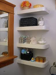Corner Shelving Unit For Bathroom Wall Mounted Corner Shelving Unit Fresh Small Bathroom Spaces With 81