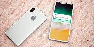 iphone 8 price. designer martin hajek\u0027s render of the \ iphone 8 price e