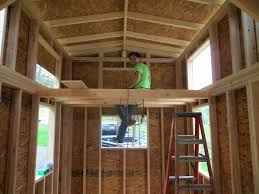 Small Picture How to Build a Tiny House The Robins Nest by Brevard Tiny House Co