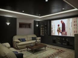 dark media room. 32 Luxury Home Media Room Design Ideas (Incredible Pictures) \u2014 SUBLIPALAWAN Style Dark