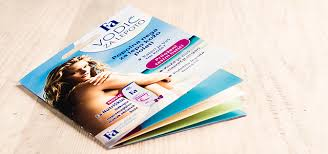 Mini Brochure Design S Format Unfold Your Ideas