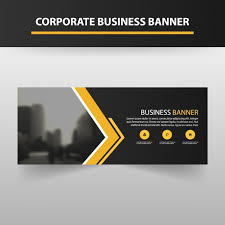 banner design template banner template design vector free download