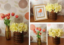 diy painting flowers on canvas 11unique diy canvas art ideas id creative
