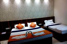 Hotel Manickam Grand Serc Guest House Around