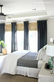 Window Blinds: Garage Window Blinds Impressive Appealing Black Brown  Curtain Fan And Charming Queen Plus
