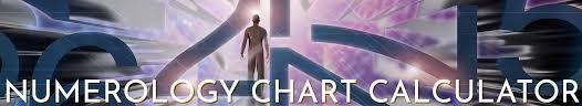 Free Numerology Chart 2016 Numerology Chart Calculator World Numerology