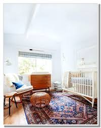 bohemian area rugs for baby room