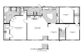 Single Wide Mobile Home Floor Plans 2 Bedroom 3 Bedroom Double Story House Plans Kerala 3 House Plans Designs