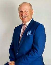 Meet Jim, Our Founding Attorney | Heuer Fischer, P.A.