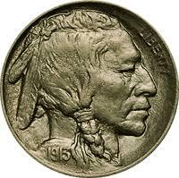 1913 D Buffalo Nickel Value Cointrackers