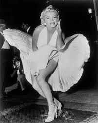 Marilyn Monroe's white dress: Remember when - CNN Style
